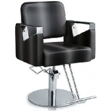 hydraulic styling chair. Steyne Hydraulic Styling Chair