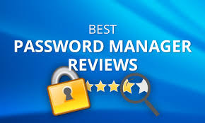 Password Manager Comparison Chart The Best Password Manager 2019 How To Secure Your Online