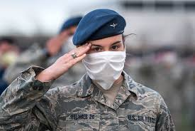 air force academy prepares for historic