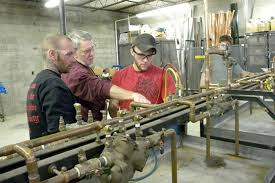 Find Rewarding Careers In Plumbing Pipefitting And Steamfitting