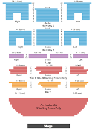 Wellmont Theater Seating Chart O A R Wellmont Theatre Tickets Red Hot Seats