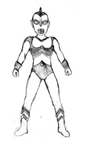1904x3217 ultraman step by step drawing tutorial