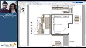 Come arredare la cabina armadio: design componibile arredatips