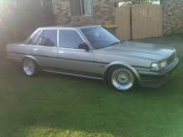 1985 Toyota Cressida GLi-6 related infomation,specifications ...