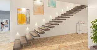 Ein besuch des behindertendorfes sollenau hatte ihn dazu inspiriert. Treppenhaus Beleuchtung Effektives Licht Und Mehr Sicherheit