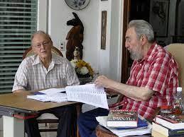Conversaciones con Fidel Castro: Los Peligros de una Guerra Nuclear (+ Fotos y Video) | Cubadebate