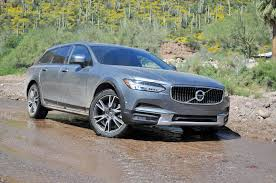 2018 volvo v90 cross country. beautiful country 2017 volvo v90 cross country first drive review the wagon americans should  want on 2018 volvo v90 cross country n