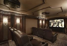 Home Theater Room Design Ideas Ceiling Design Hall Big Interior - Home theatre interiors