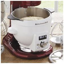 kitchenaid precise heat mixing bowl for bowl lift stand mixers 0