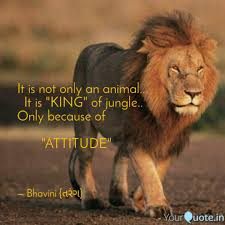 It Is Not Only An Animal Quotes Writings By Bhavini Chauhan