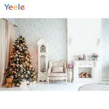 yeele christmas party photocall fallen snow lantern photography backdrops personalized photographic backgrounds for photo studio