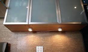 under cabinet lighting battery battery operated lights for under kitchen cabinets by under cabinet lighting
