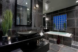 luxury modern master bathrooms. Luxury Contemporary Master Bathrooms Bathroom Extraordinary Modern Black Design Ideas E