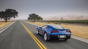 Corvette chevy corvette 2016 : 2016 Corvette review and test drive with horsepower, price and ...