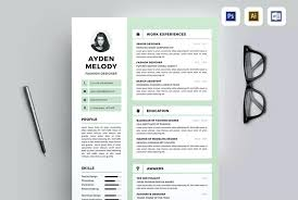 Clean Professional Resume Resume By Clean Professional Template Looking Word Free