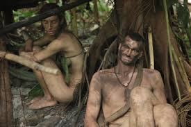Naked and Afraid Is the Craziest Show on TV You Just Have to Watch