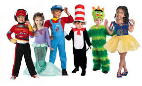 Halloween Dress Up Party Kermis Kindy