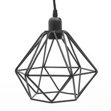 cable pendant lighting. Unsymmetrical Abstract Shape Metal Web Mercury Glass Pendant Light Fixtures Black Matte Work Of Art Cable Lighting