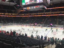 Consol Energy Center Seating Chart Basketball Xcel Energy Center Section 102 Row 19 Seat 18 Minnesota