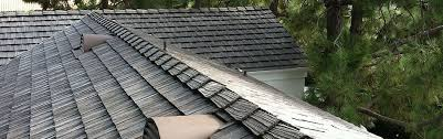 here in san go concrete tile and clay tile roofs are very common most new construction homes throughout the san go area have concrete tile roofs
