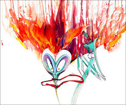 pink floyd the wall artist gerald scarfe