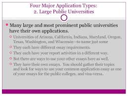 Writing Great College Application Essays That Pop  Orange County Scho