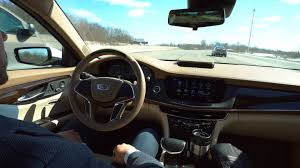 2018 cadillac that drives itself. contemporary 2018 the 2018 cadillac ct6 will feature super cruise the industry and cadillac that drives itself