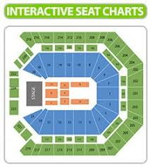 Mandalay Bay Event Center Detailed Seating Chart 23 Experienced Mandalay Event Center Seating Chart