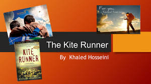 the kite runner by khaled hosseini khaled hosseini born  1 the kite runner by khaled hosseini