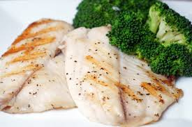 How to Cook Fish Fillets on a Stovetop Grill Pan | LIVESTRONG.COM