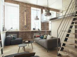 ... modern small loft jakyri's apartmnt 2 ...