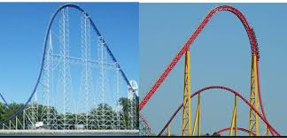 Roller Coaster Design Trends and Technology - Coaster101