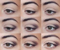 natural makeup look is good for work and just everyday outings is is very simple and easy to do