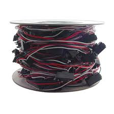 wire harness rolls big rig chrome shop semi truck chrome shop gg86104 3 prong wiring harness