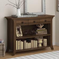 console sofa table with storage.  Sofa Sofa Table With Storage Console Tables Youll Love Wayfair In D