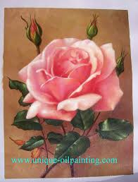 home all s still life oil painting realistic flowerrealistic flower oil painting