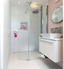 Marvelous Wet Rooms Designs for Small Room