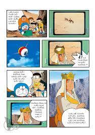 Doremon truyện dài - Tập 9 - Tây Du Ký (Phiên bản Điện ảnh màu)