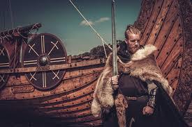 Resultado de imagen de Vikingos en el Este de europa