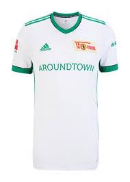 Buy official union berlin football shirts & training kit at uksoccershop. Union Berlin 2021 22 Third Kit