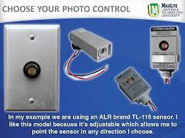 led wall packs wiring photo controls led wall packs wiring photo controls