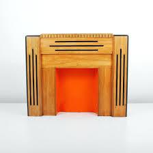 art deco style fireplace tiles stone mantels antique screen