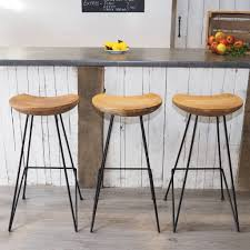 cheap wooden bar stools. Industrial Wood Bar Stool Cheap Wooden Stools R