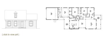 3 Bedroom Bungalow Floor Plan Pdf  MemsahebnetPdf Floor Plan