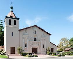 historic sites and points of interest in santa clara county