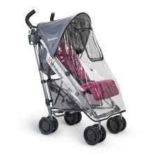Amazon.com : UPPAbaby G-Series Rain Shield : Baby
