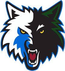 Minnesota Timberwolves Logo (PSD) | Official PSDs