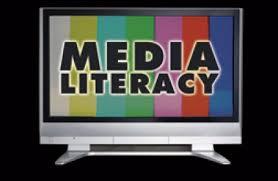 نتیجه تصویری برای media literacy