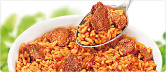 FELIX :: Rice with Meat