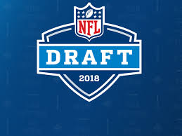 2018 Nfl Draft Order And Needs For Every Team Nfl Com